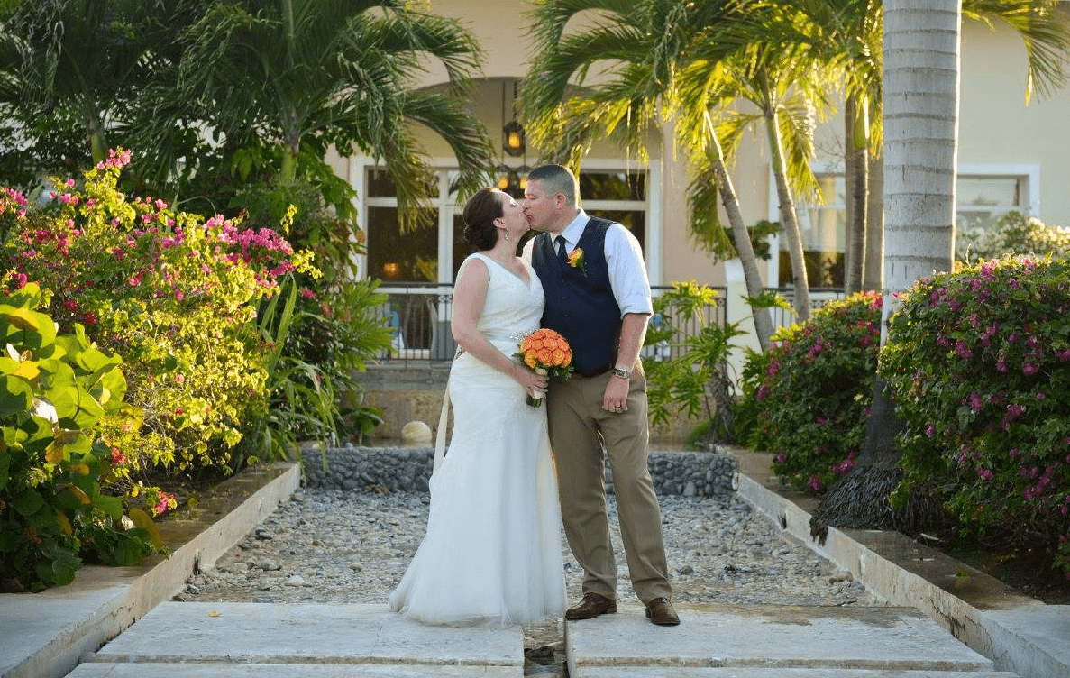Ashley Morris Destination Wedding Travel Agent